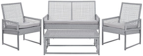 Shawmont Outdoor Set Grey Patio