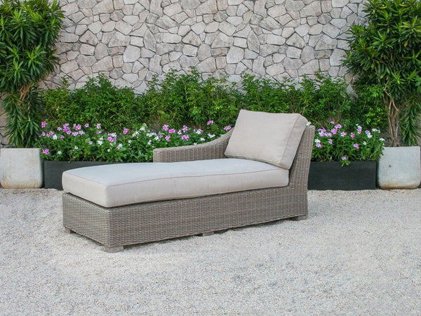 Vig Furniture VGATRASF-128 Renava Seacliff Outdoor Wicker Sectional Sofa  Set sale at Contemporary Furniture Warehouse. Today only.
