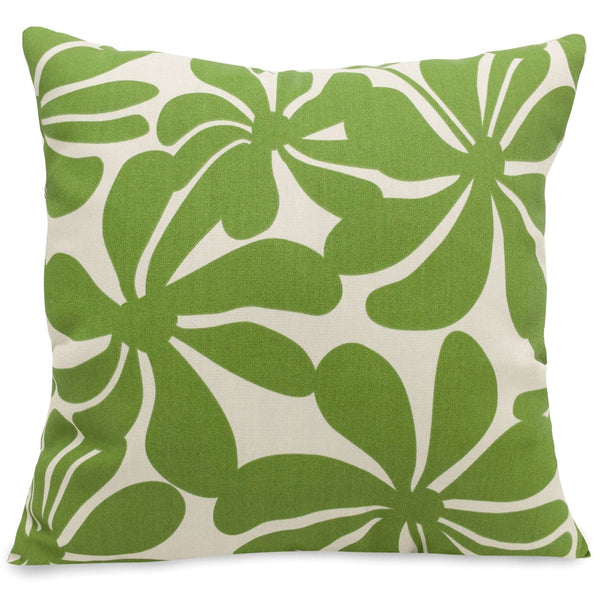 Sage Plantation Large Pillow Outdoor