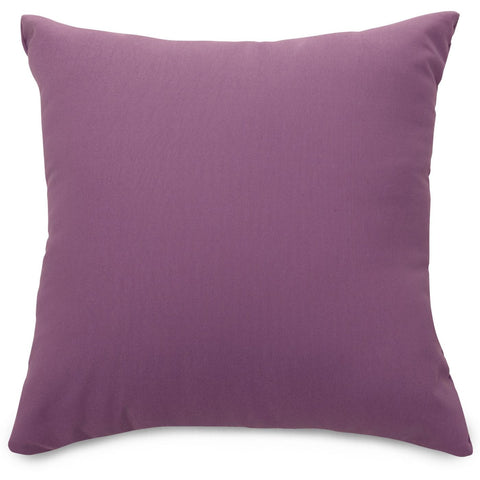 Lilac Large Pillow Outdoor