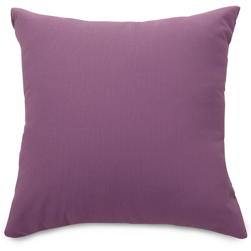 Lilac Extra Large Pillow Outdoor
