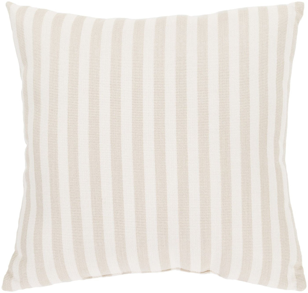 Finn Throw Pillow Neutral
