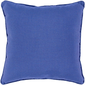 Piper Throw Pillow Purple