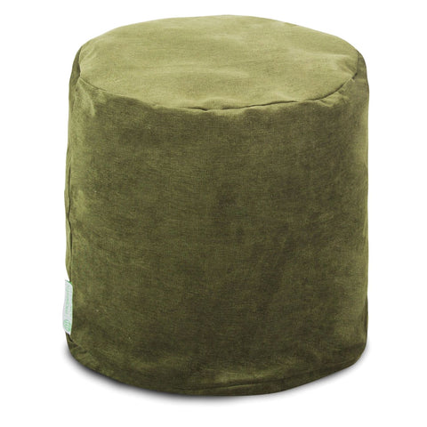 Villa Fern Small Pouf