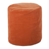 Villa Orange Small Pouf