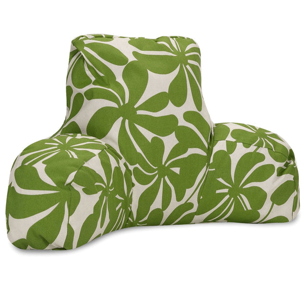 Sage Plantation Reading Pillow