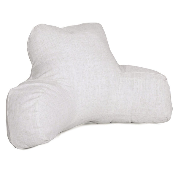 Magnolia Wales Reading Pillow