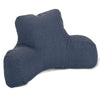 Navy Wales Reading Pillow