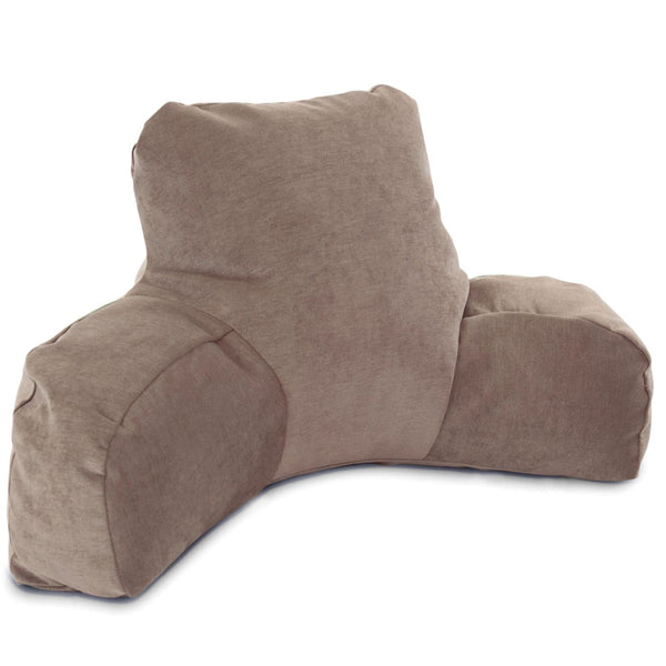 Villa Pearl Reading Pillow