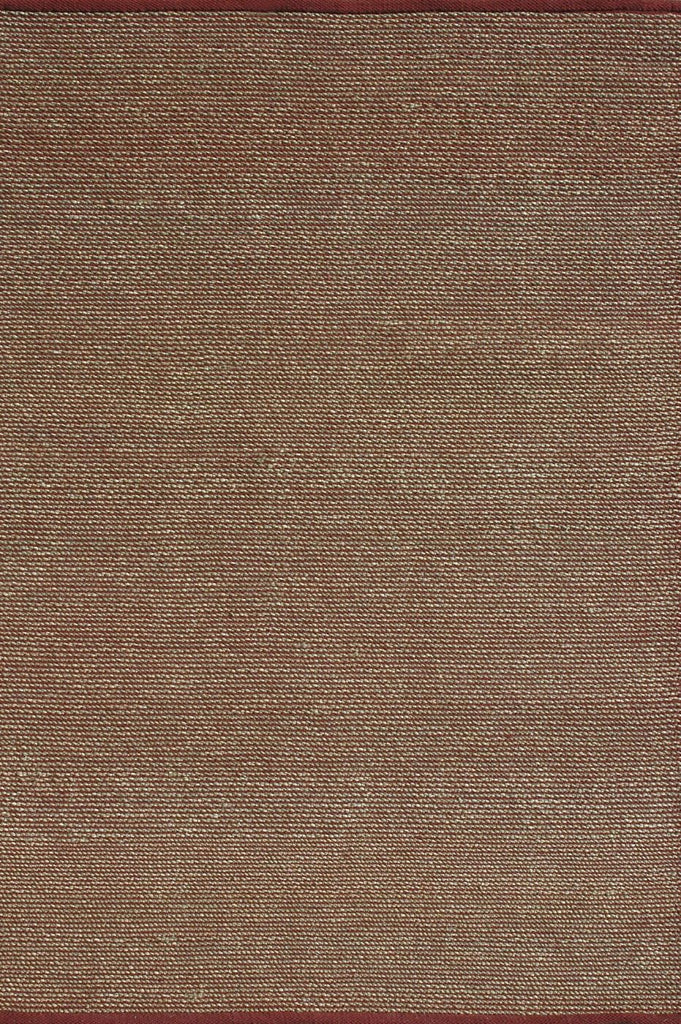Loloi Green Valley Red Area Rug
