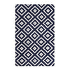 Rugs - Modway R-1004D-58 Alika Abstract Diamond Trellis 5x8 Area Rug | 889654103134 | Only $133.05. Buy today at http://www.contemporaryfurniturewarehouse.com
