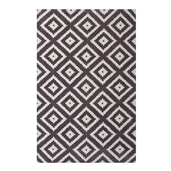 Rugs - Modway R-1004E-58 Alika Abstract Diamond Trellis 5x8 Area Rug | 889654103158 | Only $133.05. Buy today at http://www.contemporaryfurniturewarehouse.com