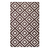 Rugs - Modway R-1004F-58 Alika Abstract Diamond Trellis 5x8 Area Rug | 889654103172 | Only $133.05. Buy today at http://www.contemporaryfurniturewarehouse.com