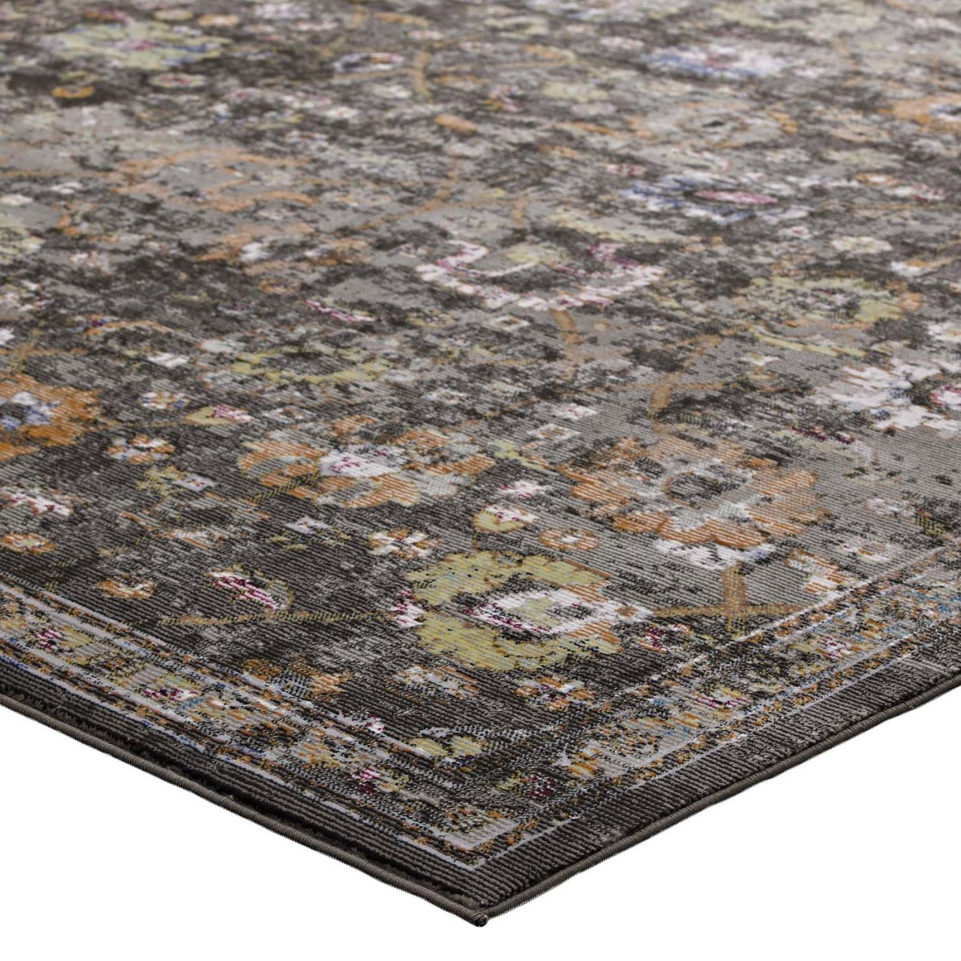 Modway Rugs On Sale R 1091a 810 Minu Distressed Persian