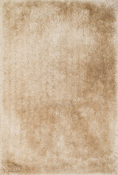 Loloi Rugs Loloi Allure Shag Beige Area Rug ALLUAQ-01BE005076 | 885369195310| $499.00. Rugs, Shag, Tan & Neutrals - . Buy today at http://www.contemporaryfurniturewarehouse.com