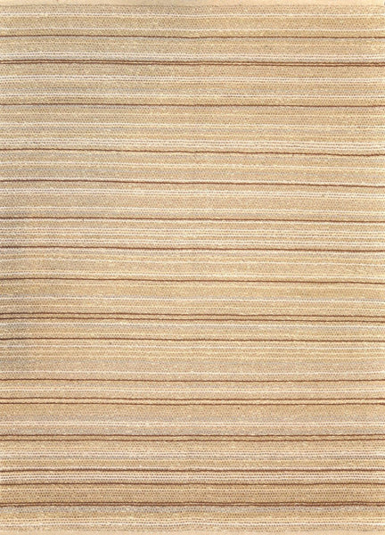 Loloi Green Valley Beige Stripe Area Rug