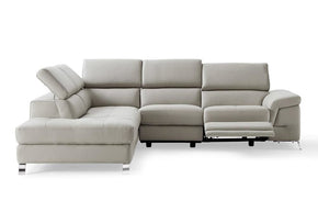 Madison Sectional Chaise On Left When Facing Sofa