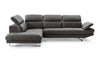 Pandora Sectional chaise on right when facing