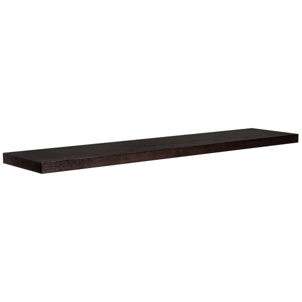Barney 75 Floating Shelf In Wenge