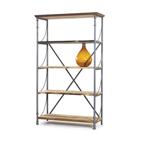 Sagaponik Bookshelf Shelf