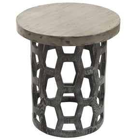 Centennial End Table Side