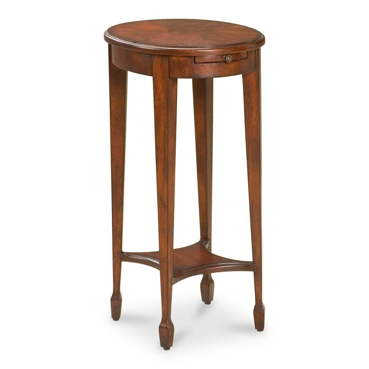 - Buy Butler Furniture BUT-1483024 Arielle Traditional Oval Accent