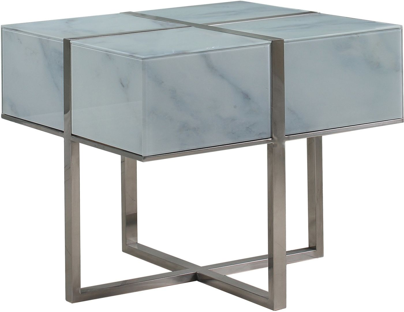 Favorite Marble End Tables on sale at Contemporary Furniture Warehouse at  YR11