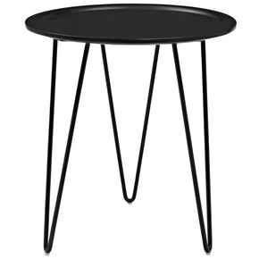 Digress Side Table Black