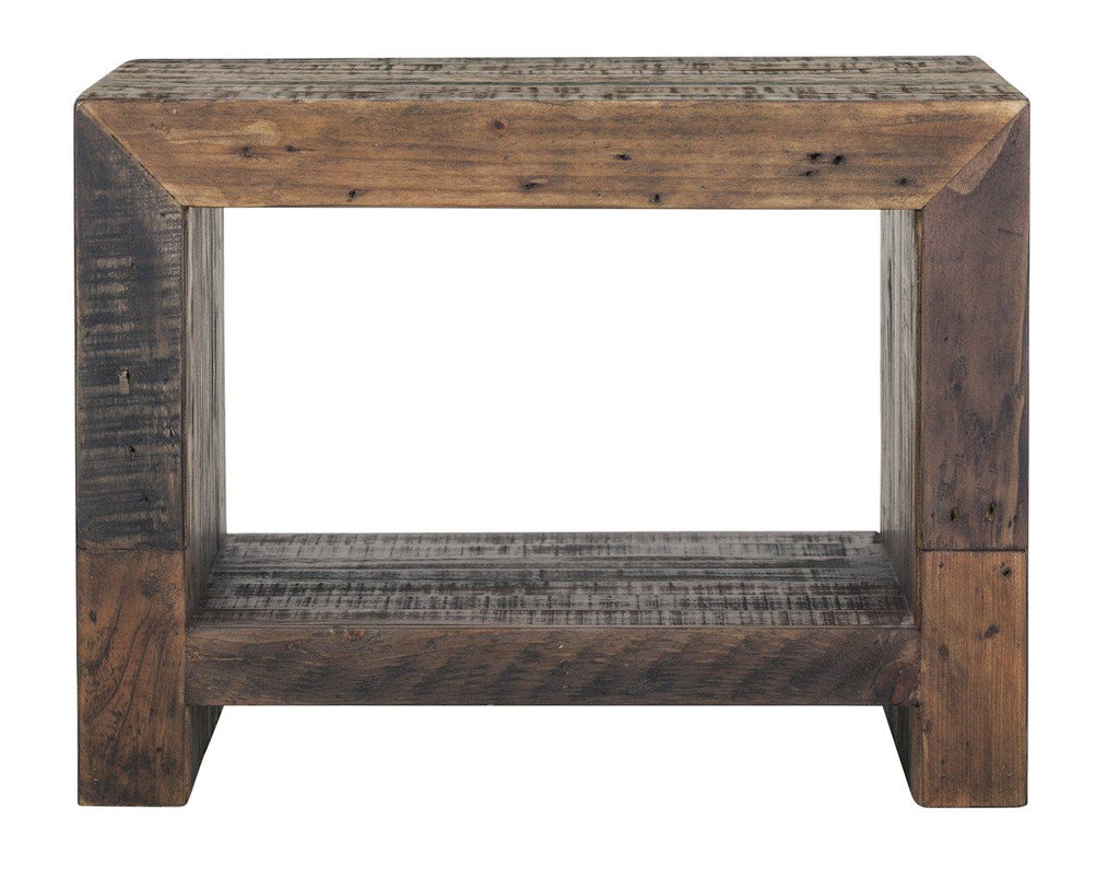 ba01b543250e1 Amazing deal on Moes Home Collection BT-1008-01 Vintage End Table ...