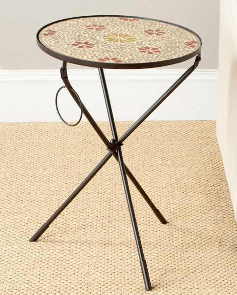 Cymbeline Side Table Gold