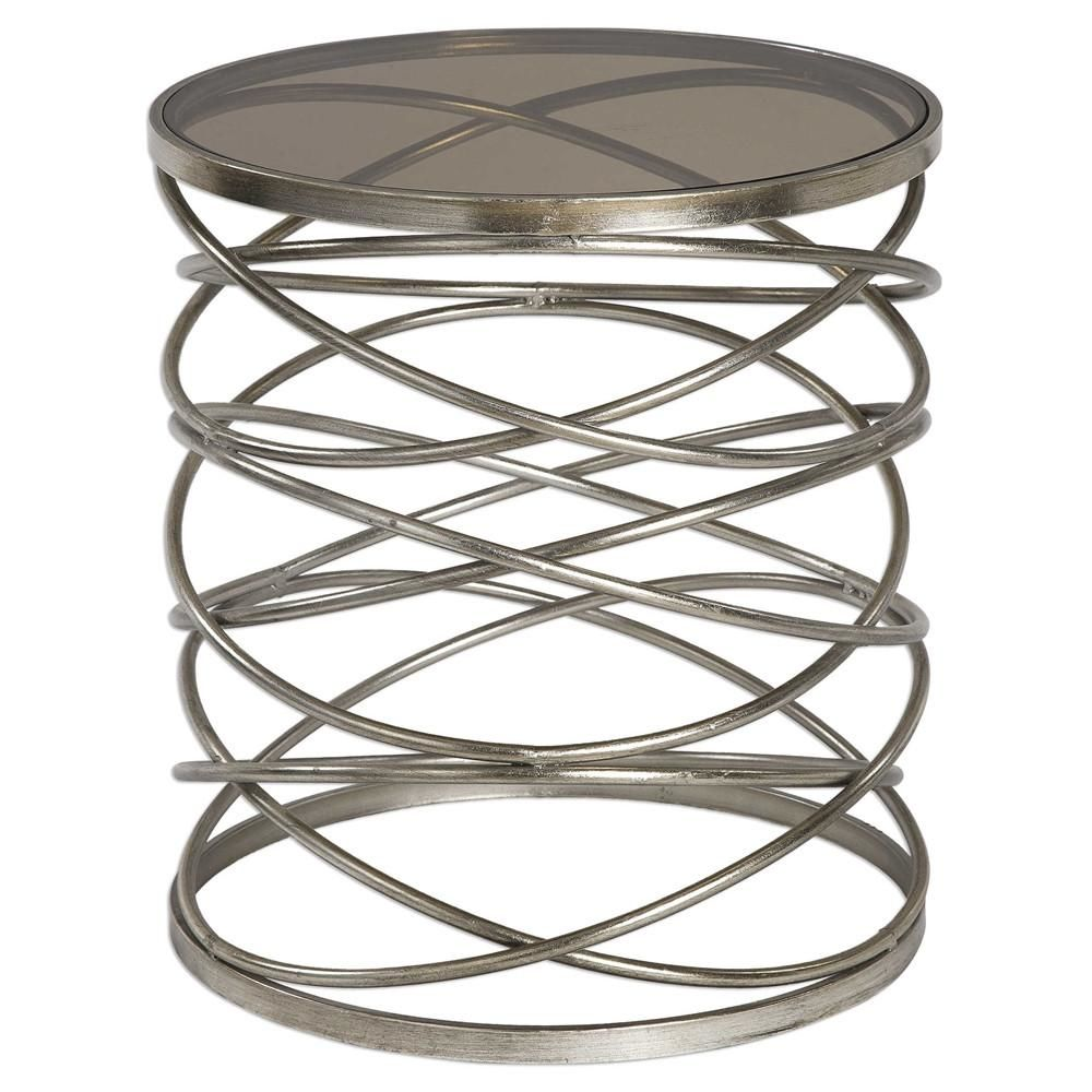 Marella Modern Accent Table Side ...
