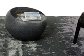 Modrest Elton Modern Faux Granite End Table Side