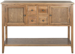 Charlotte Storage Sideboard Oak