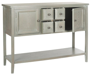 Charlotte Storage Sideboard French Grey