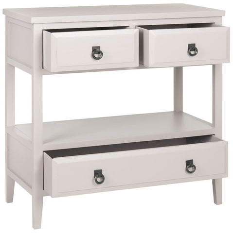Branson 3 Drawer Sideboard Quartz Grey