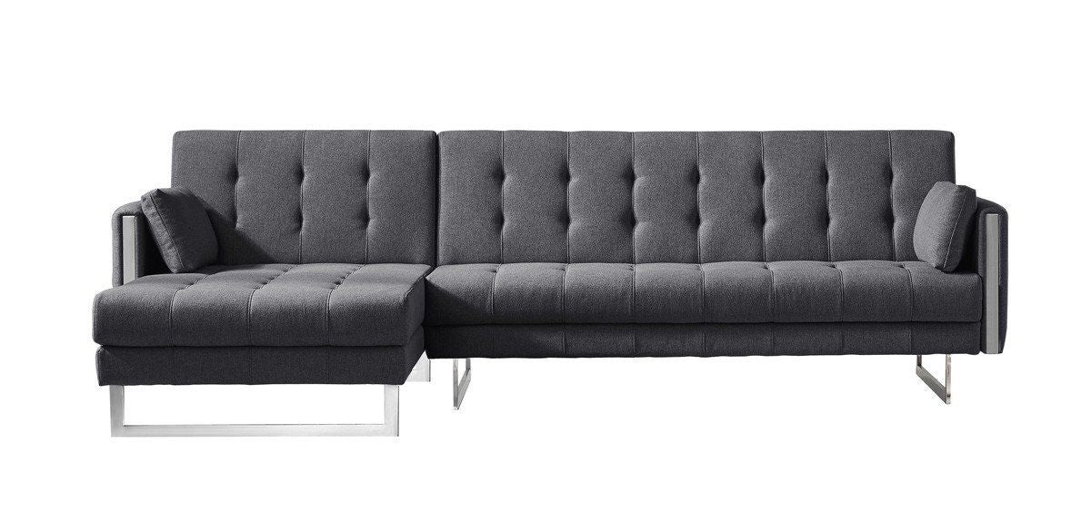 Modern Sleeper Sofas at Contemporary Furniture Warehouse
