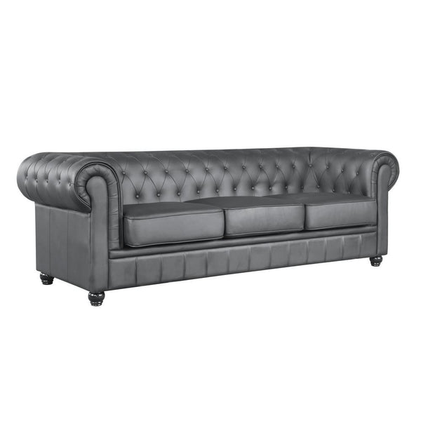 Chestfield Sofa Black