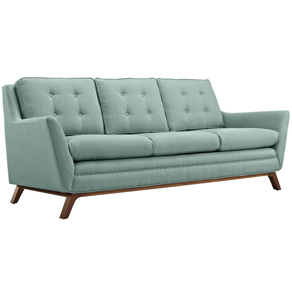 Beguile Upholstered Fabric Sofa Laguna