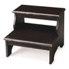 Melrose Transitional Step Stool Black