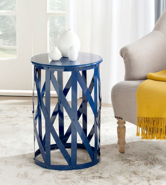 Bertram Stool Navy