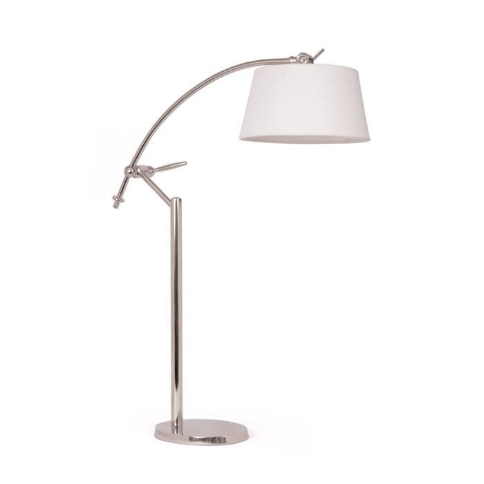 Arched Table Lamp