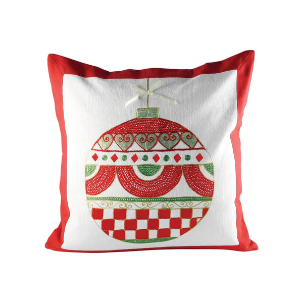 Ornament 20X20 Pillow