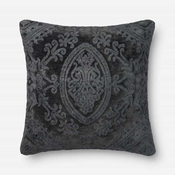 Loloi Smoke Decorative Throw Pillow (Gpi01)