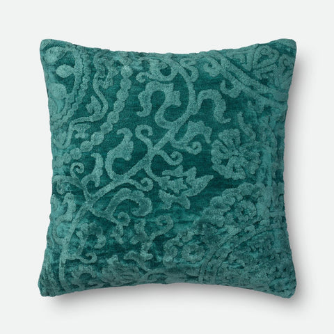 Loloi Sea Decorative Throw Pillow (Gpi02)