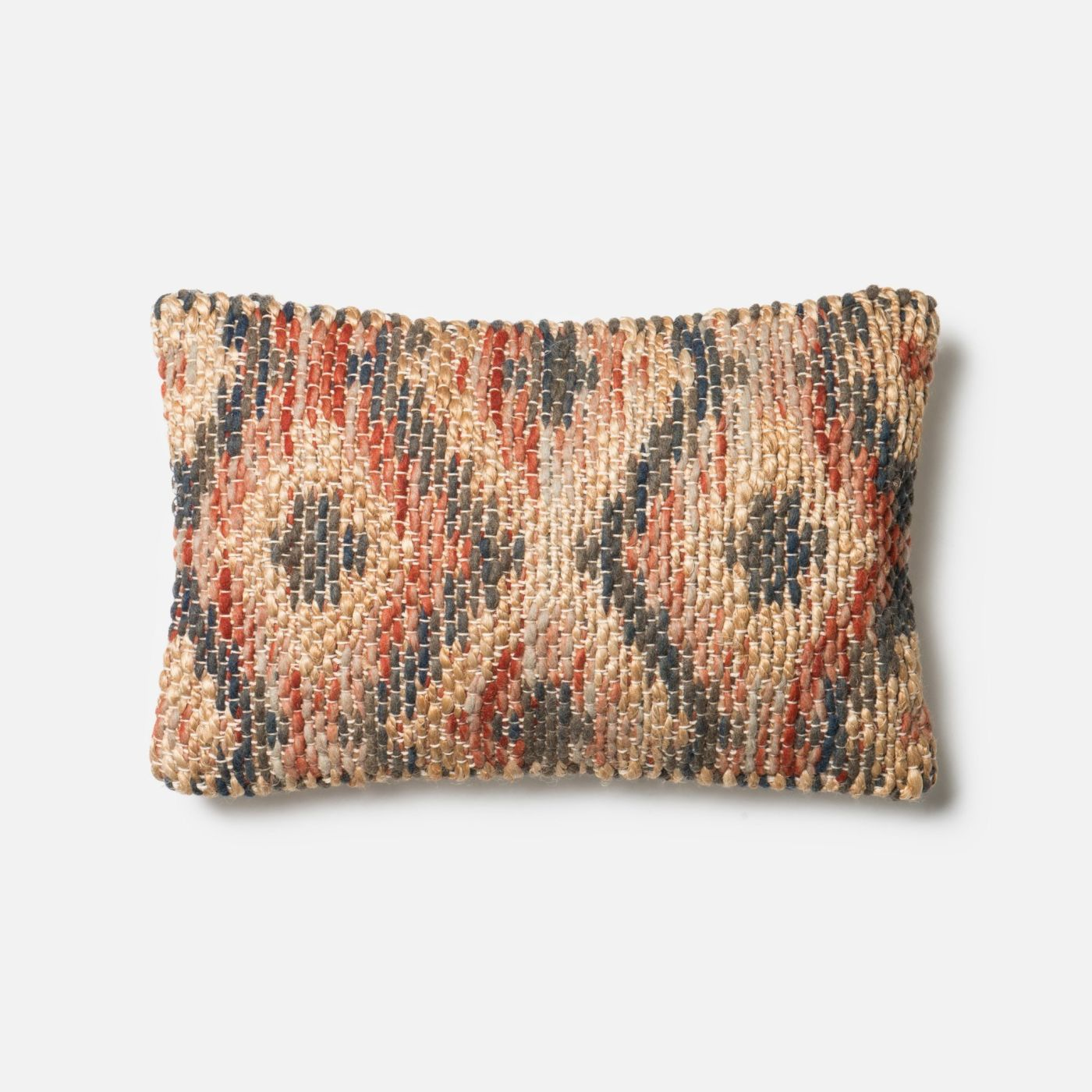 Loloi Rugs Loloi Red / Beige Decorative Throw Pillow (P0328) PSETP0328REBEPIL3. Only $89.00 at ...