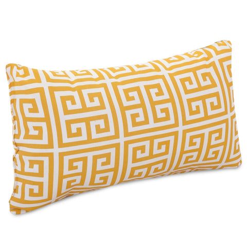 Citrus Towers Small Pillow