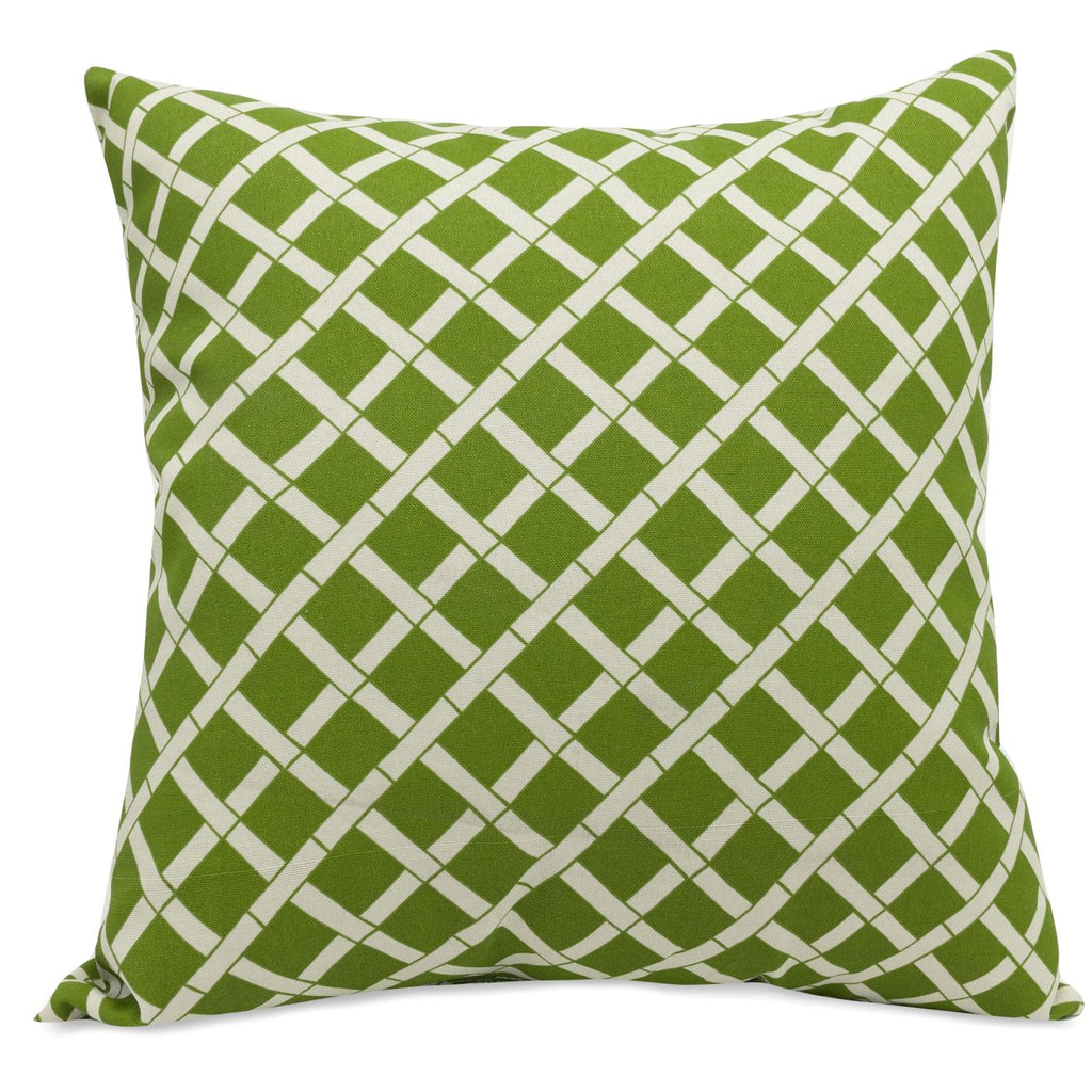Sage Bamboo Large Pillow