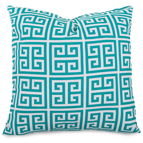 Pacific Towers Large Pillow