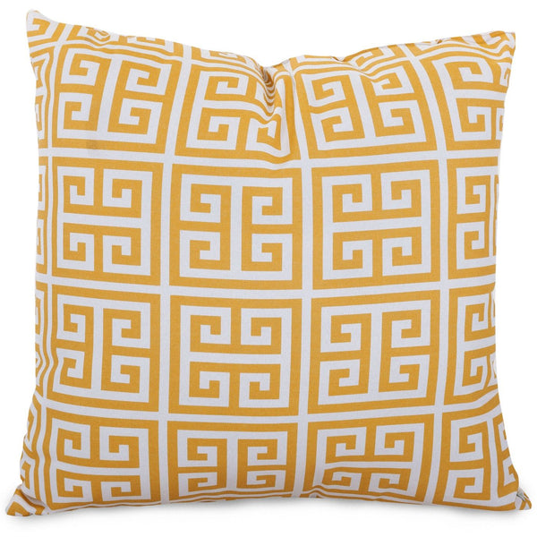 Citrus Towers Extra Large Pillow