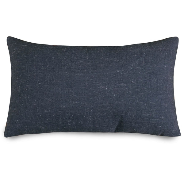 Navy Wales Small Pillow